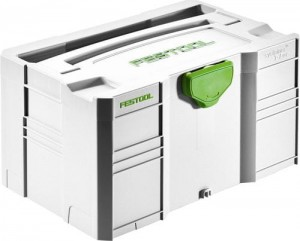 Festool MINI-SYSTAINER T-LOC SYS-MINI 3 TL 202544