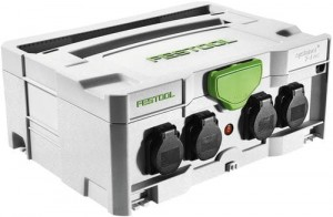 Festool SYS-PowerHub SYS-PH FR/BE/CZ/SK/PL 201682