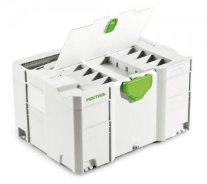 Festool SYSTAINER T-LOC DF SYS 3 TL-DF 498390