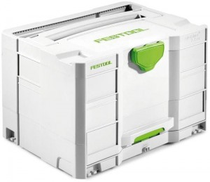 Festool SYSTAINER T-LOC SYS-COMBI 2 200117