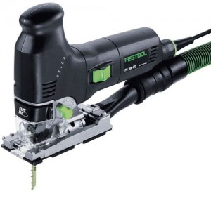 Festool Wyrzynarka PS 300 EQ-Plus TRION 561445