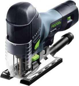Festool Wyrzynarka PS 420 EBQ-Set CARVEX 561588