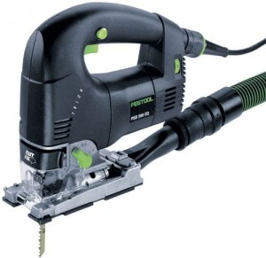 Festool Wyrzynarka PSB 300 EQ-Plus TRION 561453
