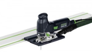 Festool Adapter prowadnicy FS-PS/PSB 300 490031