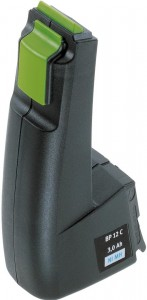 Festool Akumulator BP 12 C NiMH 3,0 Ah 489728