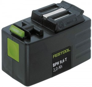 Festool Akumulator BP 12 T 3,0 Ah 489731