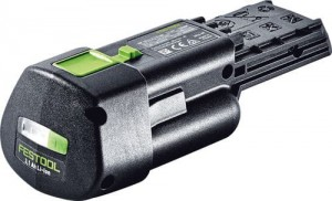 Festool Akumulator BP 18 Li 3,1 Ergo 202499