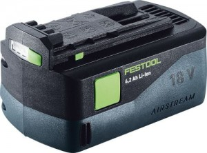 Festool Akumulator BP 18 Li 6,2 AS 201774