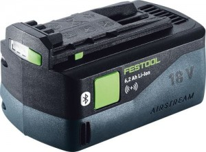 Festool Akumulator BP 18 Li 6,2  201797