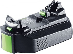 Festool Akumulator BP-XS 2.6 Ah Li-Ion 500184
